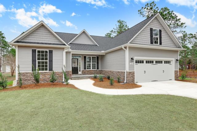 857 Batton Road, Southport, NC 28461 (MLS #100171457) :: The Bob Williams Team