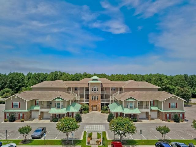 7827 High Market Street #9, Sunset Beach, NC 28468 (MLS #100171459) :: Lynda Haraway Group Real Estate