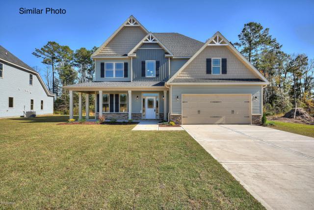 000 Bear Run Lot 51, Jacksonville, NC 28540 (MLS #100171462) :: The Oceanaire Realty
