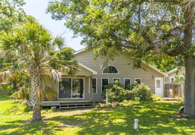 253 Pearson Circle, Newport, NC 28570 (MLS #100171463) :: Donna & Team New Bern