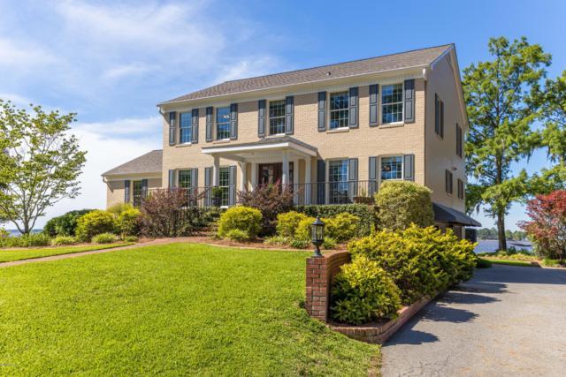 603 Isabella Avenue, Washington, NC 27889 (MLS #100171465) :: RE/MAX Elite Realty Group