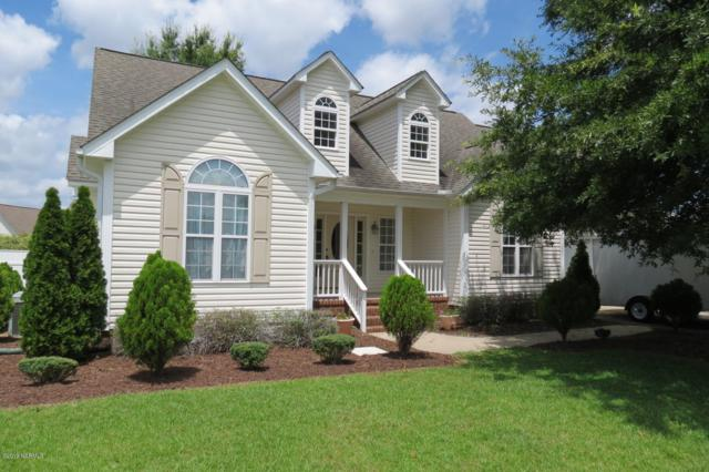 513 Dare Court, Winterville, NC 28590 (MLS #100171467) :: Donna & Team New Bern