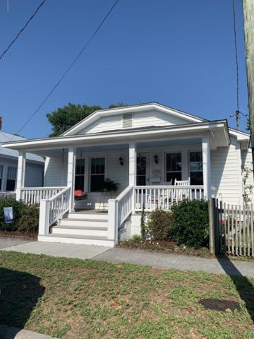 200 Gordon Street, Beaufort, NC 28516 (MLS #100171478) :: RE/MAX Elite Realty Group