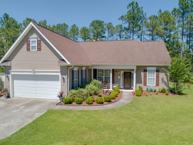 704 Jura Court, Shallotte, NC 28470 (MLS #100171482) :: The Keith Beatty Team