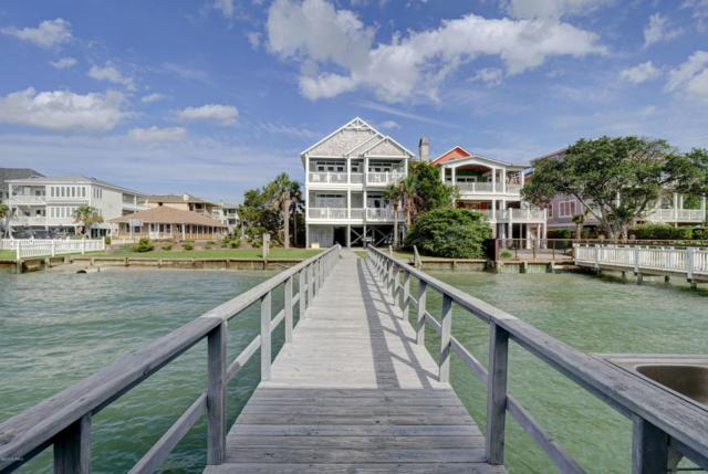 2 Sunset Avenue B, Wrightsville Beach, NC 28480 (MLS #100171514) :: Vance Young and Associates