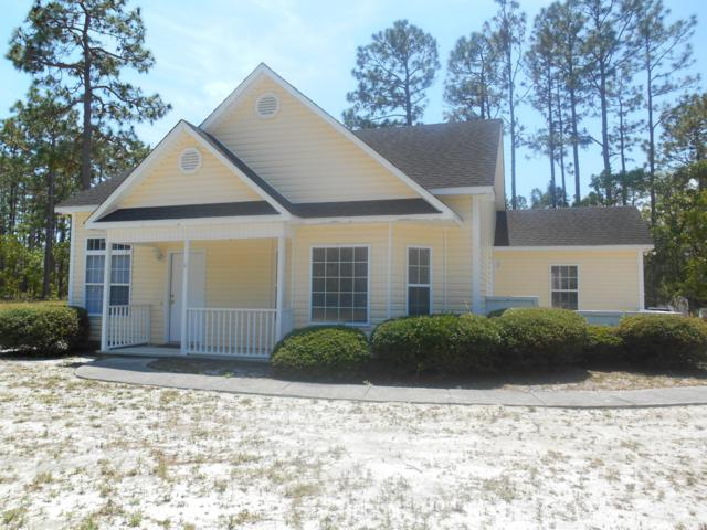 111 Crystal Road, Southport, NC 28461 (MLS #100171519) :: Berkshire Hathaway HomeServices Myrtle Beach Real Estate