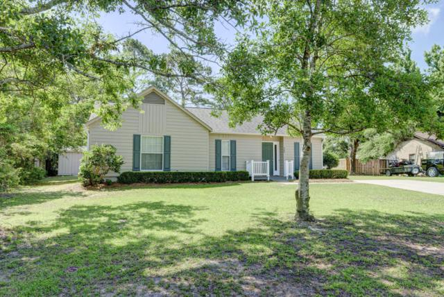 369 Friday Drive, Wilmington, NC 28411 (MLS #100171521) :: The Oceanaire Realty