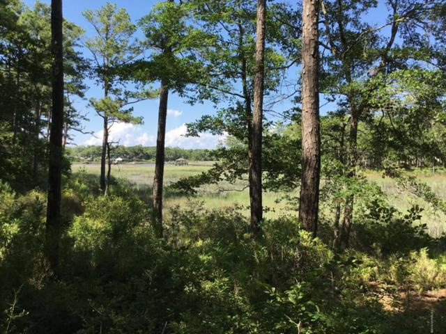 3432 Eagle Crest Drive SW, Supply, NC 28462 (MLS #100171529) :: Berkshire Hathaway HomeServices Myrtle Beach Real Estate