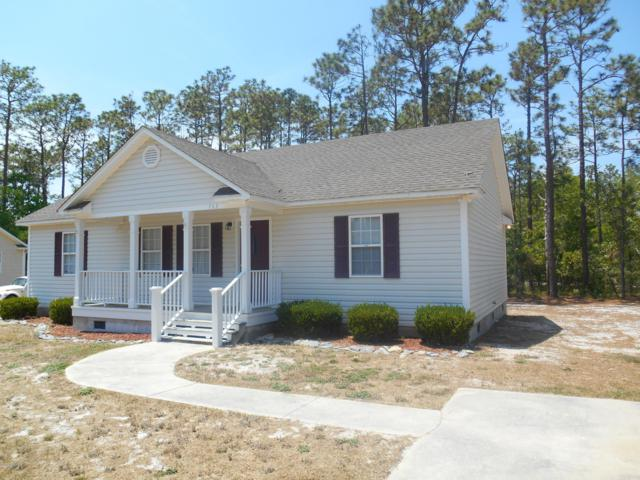 763 Edgewood Road, Southport, NC 28461 (MLS #100171532) :: Courtney Carter Homes