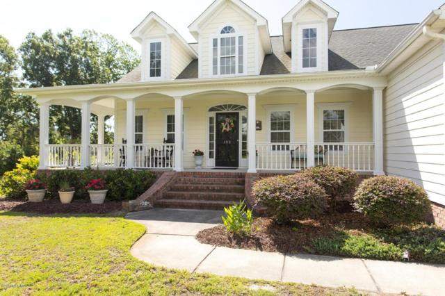 103 Cottage Walk, Hampstead, NC 28443 (MLS #100171540) :: RE/MAX Essential