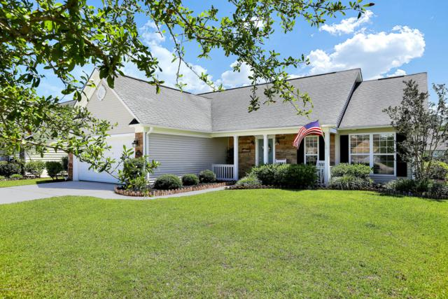204 Heartwood Drive, Hampstead, NC 28443 (MLS #100171542) :: The Oceanaire Realty