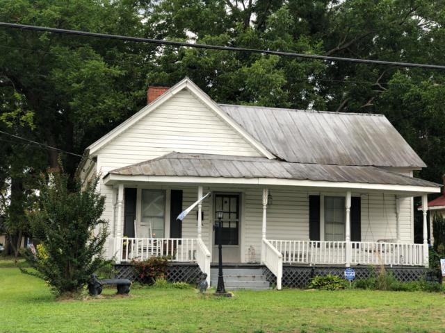 2805 S Church Street, Rocky Mount, NC 27803 (MLS #100171544) :: Lynda Haraway Group Real Estate