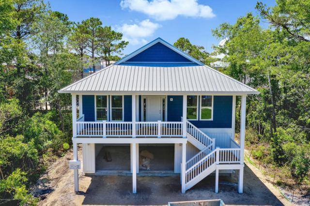 1306 Mackerel Lane, Carolina Beach, NC 28428 (MLS #100171548) :: RE/MAX Elite Realty Group