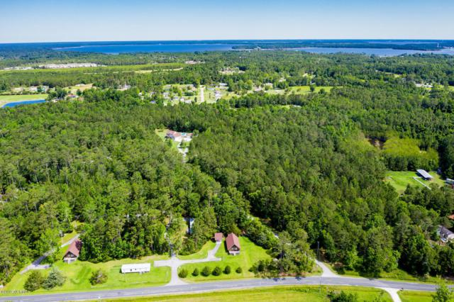 Tr 1 Clay Hill Road, Sneads Ferry, NC 28460 (MLS #100171553) :: The Oceanaire Realty
