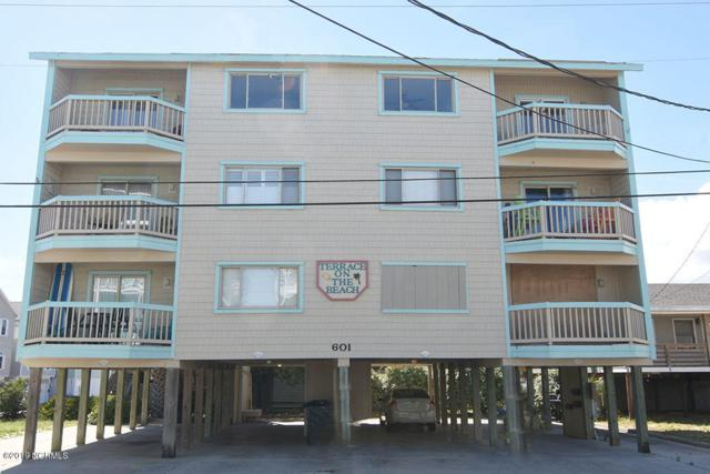 601 Carolina Beach Avenue N #302, Carolina Beach, NC 28428 (MLS #100171570) :: RE/MAX Elite Realty Group