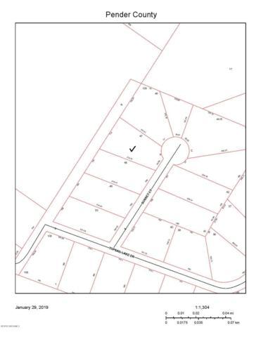 107 Sunset Court, Hampstead, NC 28443 (MLS #100171585) :: The Cheek Team