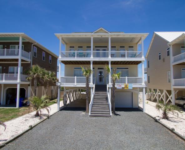 451 E Fourth Street, Ocean Isle Beach, NC 28469 (MLS #100171586) :: Berkshire Hathaway HomeServices Myrtle Beach Real Estate