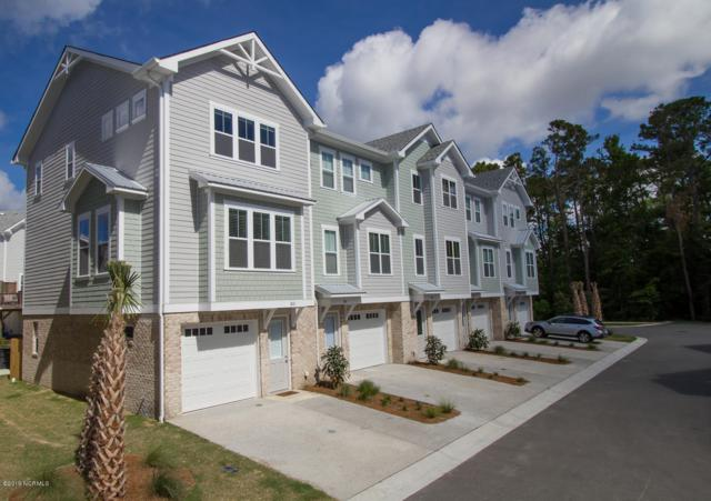 1812 Bungalow Row #31, Wilmington, NC 28409 (MLS #100171591) :: RE/MAX Elite Realty Group