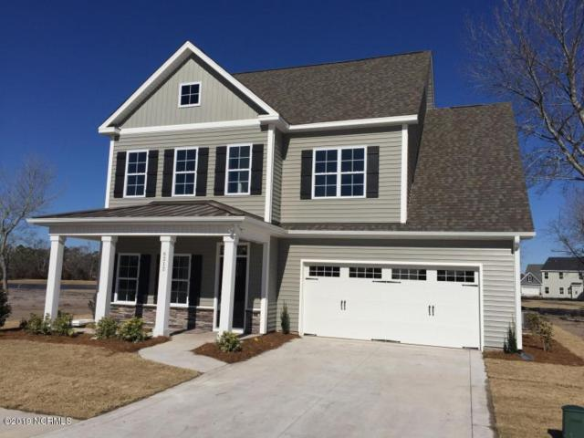 1120 Sweetshrub Court, Wilmington, NC 28409 (MLS #100171599) :: The Keith Beatty Team