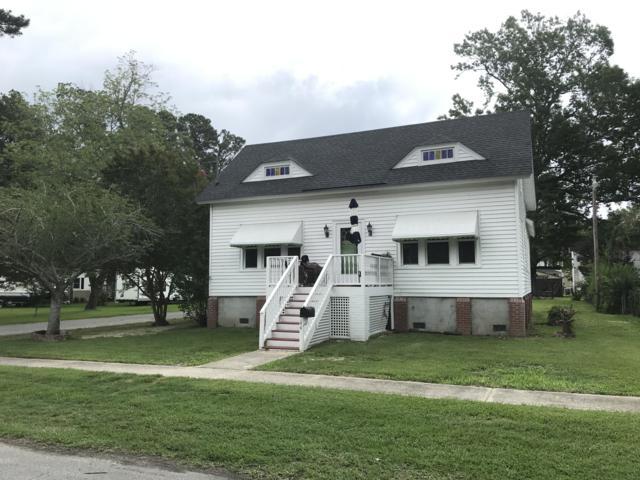 344 Cedar Street, Belhaven, NC 27810 (MLS #100171626) :: The Cheek Team