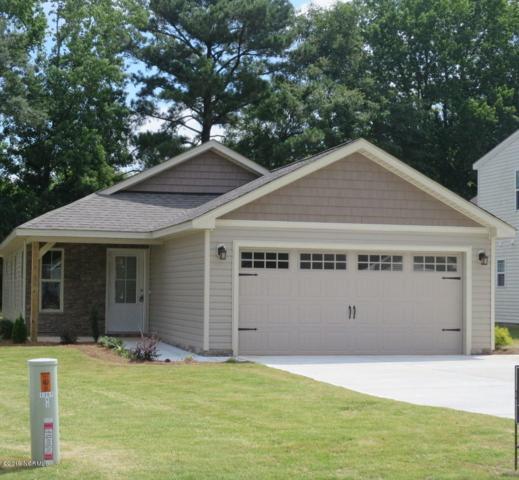 109 Cove Place, Clinton, NC 28328 (MLS #100171633) :: The Cheek Team