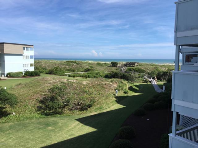 301 Commerce Way Way #241, Atlantic Beach, NC 28512 (MLS #100171642) :: RE/MAX Elite Realty Group