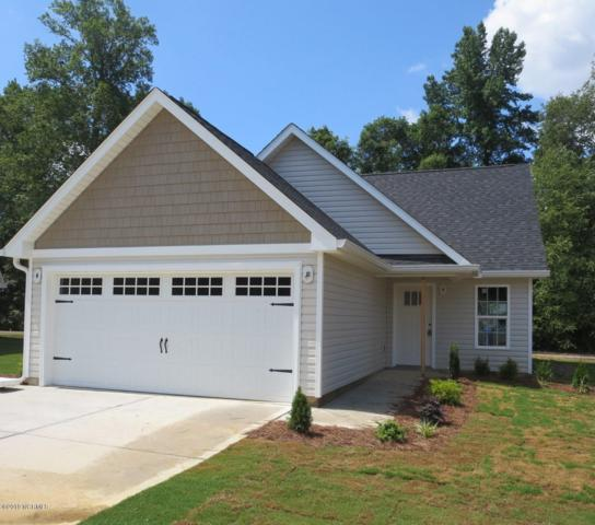 118 Cove Place, Clinton, NC 28328 (MLS #100171646) :: RE/MAX Elite Realty Group