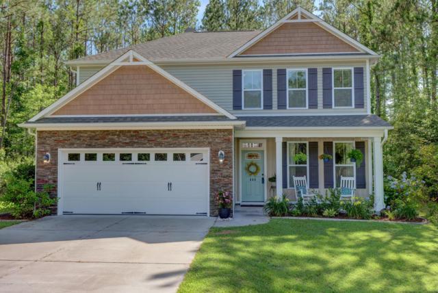 444 Majestic Oaks Drive, Hampstead, NC 28443 (MLS #100171680) :: RE/MAX Essential