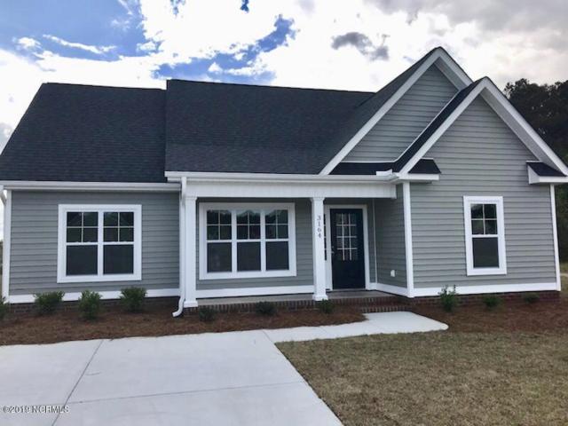 1901 Charity Lane, Winterville, NC 28590 (MLS #100171692) :: Berkshire Hathaway HomeServices Prime Properties