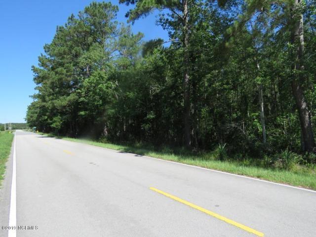 0 Ervin T. Richardson Road, Nakina, NC 28455 (MLS #100171693) :: The Keith Beatty Team