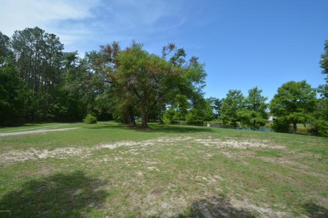 304 Silver Creek Landing Road, Swansboro, NC 28584 (MLS #100171700) :: RE/MAX Elite Realty Group