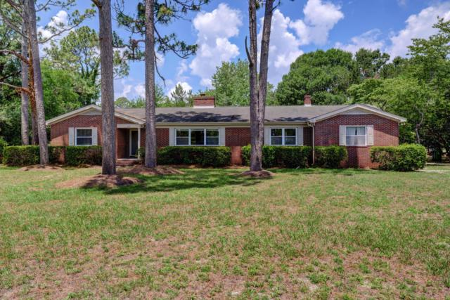 217 Robert E Lee Drive, Wilmington, NC 28412 (MLS #100171712) :: Vance Young and Associates
