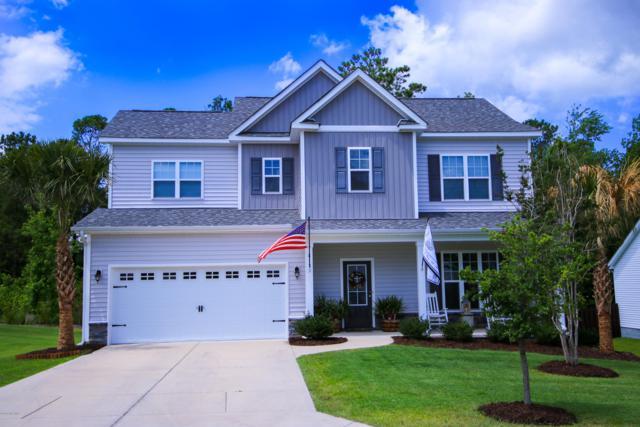 813 Rosedale Drive, Hampstead, NC 28443 (MLS #100171716) :: RE/MAX Essential