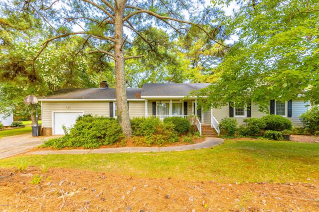 104 Regalwood Drive, Greenville, NC 27858 (MLS #100171719) :: RE/MAX Elite Realty Group