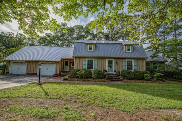 1832 Williamson Drive, New Bern, NC 28562 (MLS #100171723) :: RE/MAX Essential