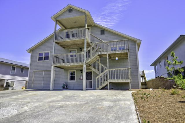 617 N Anderson Boulevard, Topsail Beach, NC 28445 (MLS #100171724) :: Destination Realty Corp.