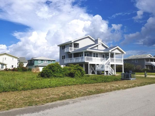 109 Crab Street, Holden Beach, NC 28462 (MLS #100171737) :: RE/MAX Elite Realty Group