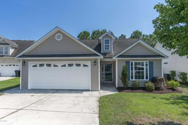 434 Hanna Drive, Wilmington, NC 28412 (MLS #100171765) :: RE/MAX Elite Realty Group