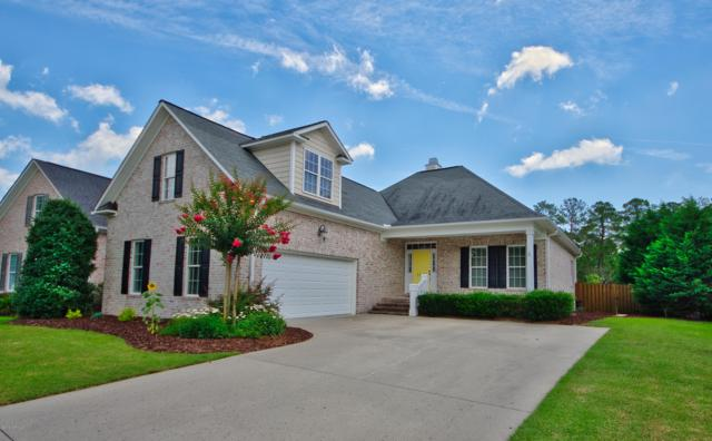 1842 Caribe Court, Wilmington, NC 28409 (MLS #100171782) :: RE/MAX Elite Realty Group