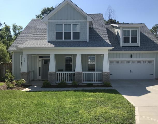 726 Quinn Drive, Wilmington, NC 28411 (MLS #100171787) :: RE/MAX Elite Realty Group