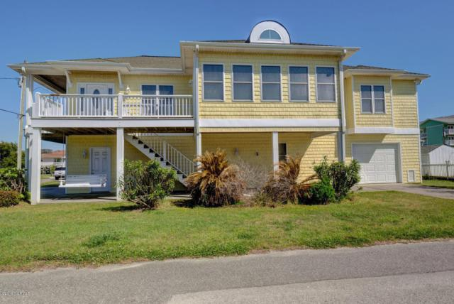 119 Georgia Avenue, Carolina Beach, NC 28428 (MLS #100171799) :: The Keith Beatty Team