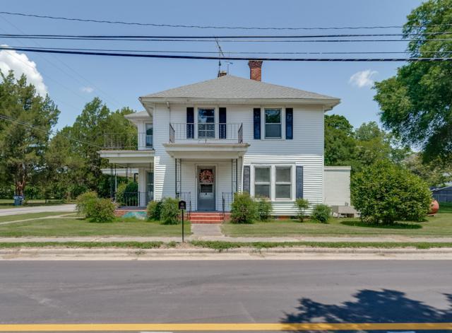 228 W Washington Street, Bethel, NC 27812 (MLS #100171812) :: The Pistol Tingen Team- Berkshire Hathaway HomeServices Prime Properties