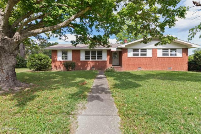 809 Jenkins Avenue, Maysville, NC 28555 (MLS #100171838) :: The Keith Beatty Team