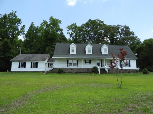 6919 Driver Lane, Grifton, NC 28530 (MLS #100171851) :: Berkshire Hathaway HomeServices Prime Properties
