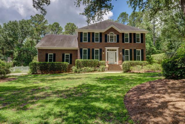 6212 Tree Toad Court, Wilmington, NC 28411 (MLS #100171854) :: RE/MAX Elite Realty Group