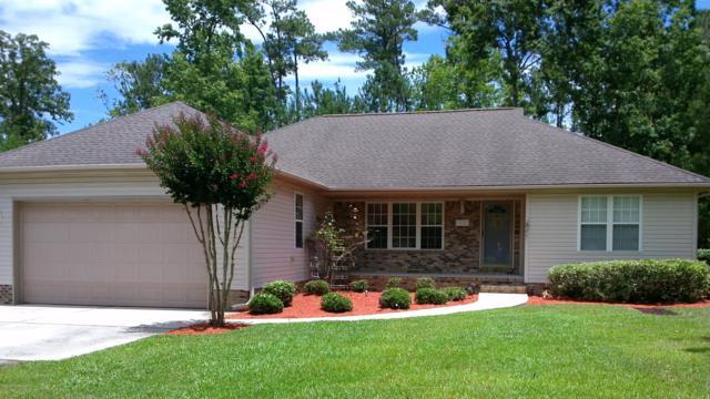 336 Knollwood Drive, Hampstead, NC 28443 (MLS #100171856) :: RE/MAX Essential