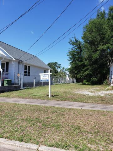 1218 S 8th Street Street, Wilmington, NC 28401 (MLS #100171861) :: RE/MAX Elite Realty Group