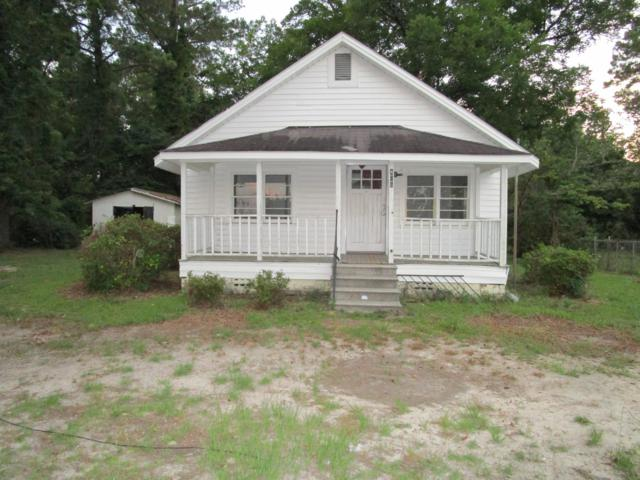 406 S Maultsby Street, Whiteville, NC 28472 (MLS #100171863) :: The Keith Beatty Team