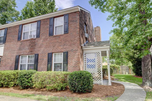 5028 Lamppost Circle, Wilmington, NC 28403 (MLS #100171877) :: RE/MAX Elite Realty Group