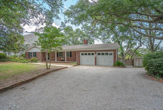 701 Shoreline Drive W, Sunset Beach, NC 28468 (MLS #100171907) :: RE/MAX Elite Realty Group